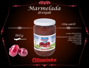 marmeladaDrenjak