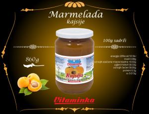 marmeladaKajsija