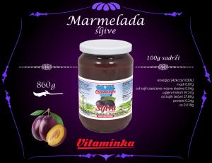 marmeladaSljiva