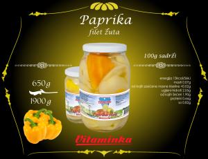paprikaZuta