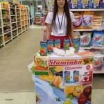tropic kecelja vitaminka