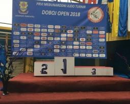 Međunarodni Džudo turnir 'Doboj open 2018' 23.06.2018.