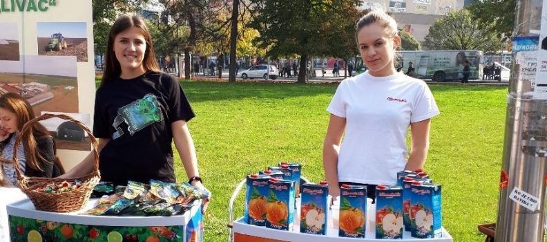 Dani hrane Banja Luka 2018