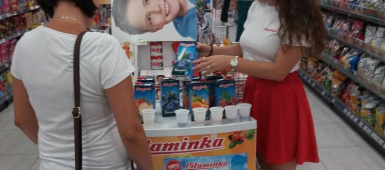Fructa Trade d.o.o. Derviši – 18.07.2018.