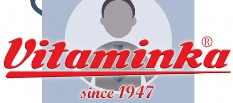 Konkurs za posao u Vitaminci – Maj 2019