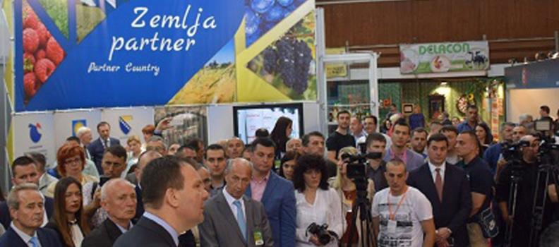 84. Međunarodni sajam poljoprivrede u Novom Sadu
