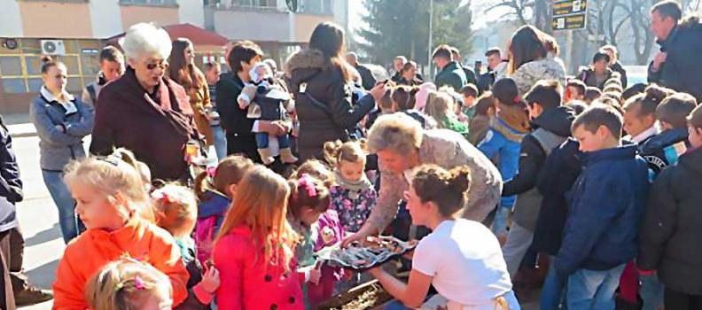 Svjetsko a kod nas: dan palačinaka, čokolade i marmelade u Rogatici 2017