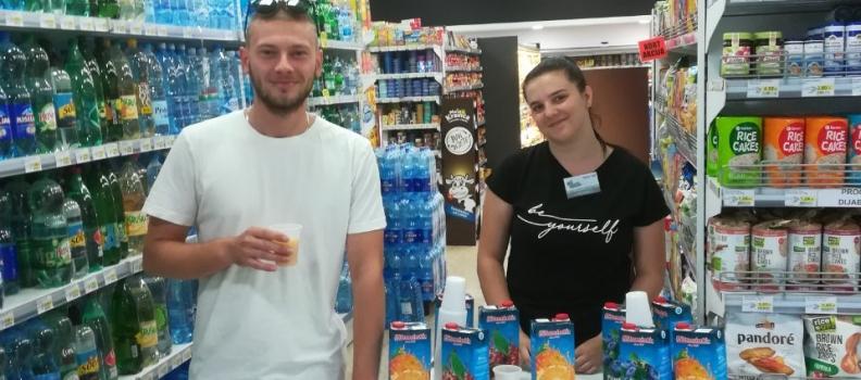 Fructa trade, Šamac – 24.07.2019.
