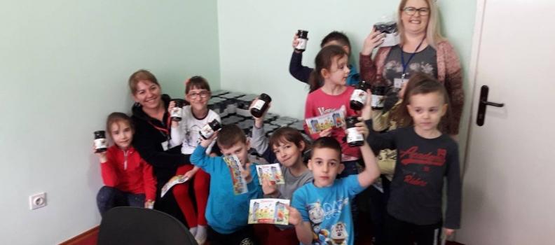 """Vrtić """"Naša djeca"""" – Brčko – 06.04.2018."""